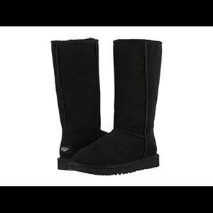 Ugh classic tall boot